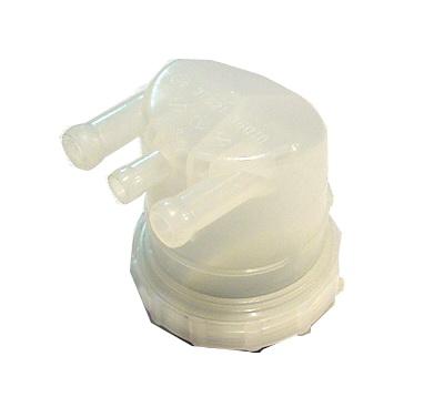 กระป๋องน้ำมันเบรค TOYOTA BU3000 3รู (0103006)