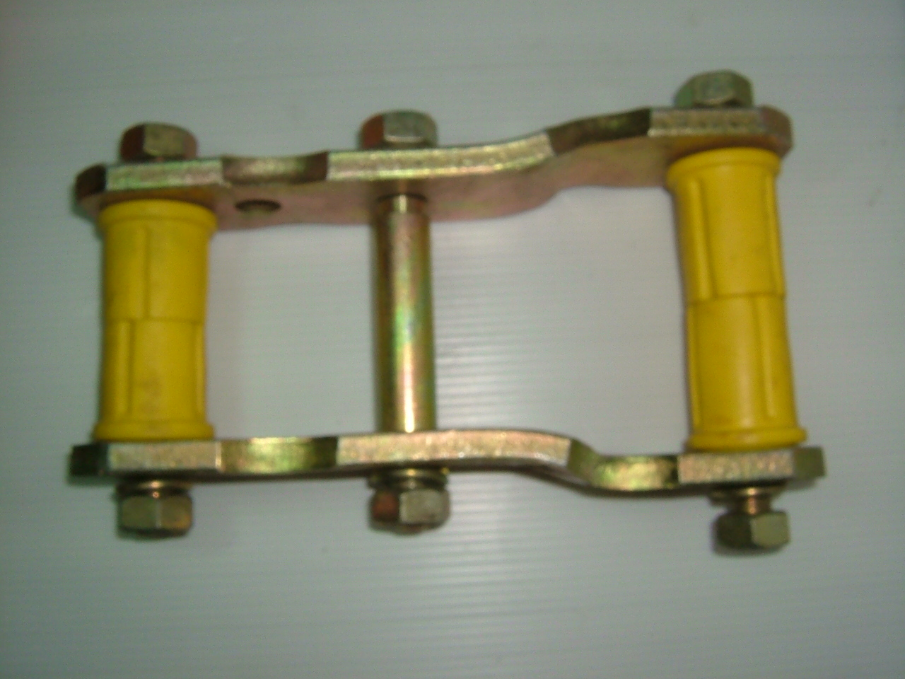 โตงเตงแหนบดัดแปลง 3in1  FORD 8 นิ้ว (0914006) (ราคาต่ออัน)