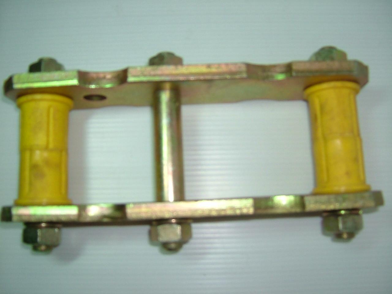 โตงเตงแหนบดัดแปลง 3in1 ISUZU 9 นิ้ว (0914011) (ราคาต่ออัน)