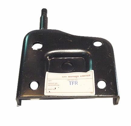 แป้นรองแหนบ ISUZU TFR-KBZ (1415011)