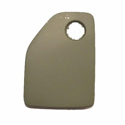 ฝาปิดถังอันนอก ISUZU TFR ปี91-95 เก่า / มีกุญแจ (1608004)