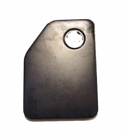 ฝาปิดถังอันนอก ISUZU TFR ปี97 / มีกุญแจ (1608005)