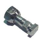 สกรูล้อ MAZDA 1600 / LH (2210006)