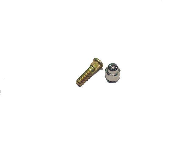 สกรูล้อ ISUZU KB20-L200 (2210012)