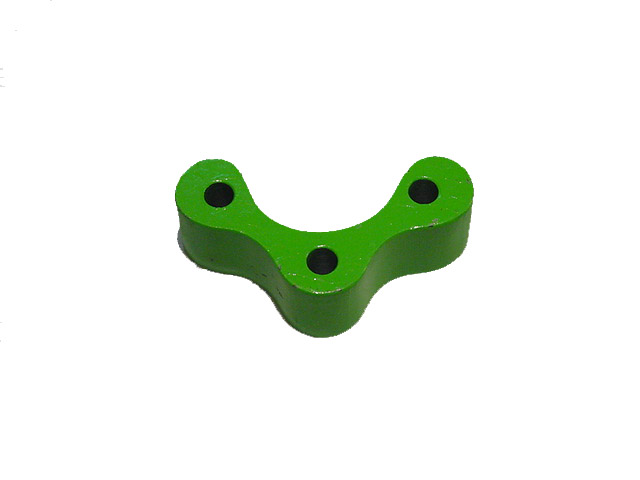เหล็กรองเสริมลูกหมาก MAZDA MAGNUM-FORD / 1 นิ้ว (2308006) (ราคาต่ออัน)