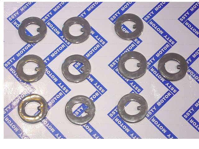 แหวนล็อคเพลาหน้า DATSAN 620-B11 (2328002)