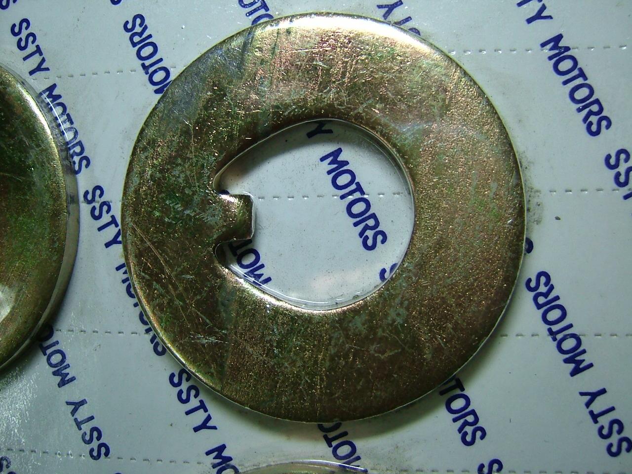 แหวนล็อคเพลาหน้า MITSUBISHI CANTER (2328013)