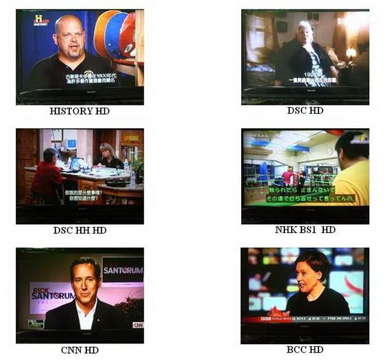 IPTVสำหรับต่างชาติ อังกฤษ จีน ฮองกง ใต้หวัน ญี่ปุ่น เกาหลี 600 กว่าช่อง 3
