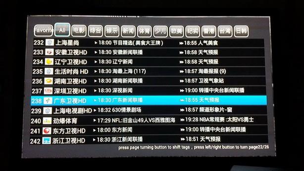 IPTV ดูทีวีต่างชาติเยอะแยะมากมาย 200กว่าช่อง (PLATINUM PACKAGE) 22