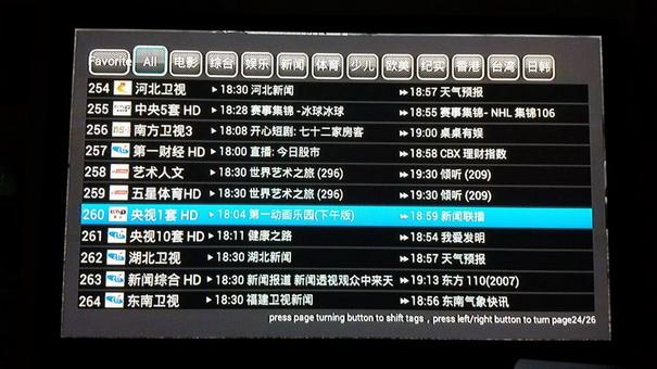IPTV ดูทีวีต่างชาติเยอะแยะมากมาย 200กว่าช่อง (PLATINUM PACKAGE) 23