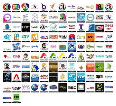 HOTEL IPTV สำหรับโรงแรม 5 ดาว 100ช่อง 0846529479