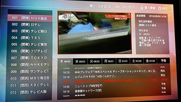 IPTV JAPAN ดูทีวีญี่ปุ่นสดๆ 40 ช่อง ดูย้อนหลังได้7วัน 0846529479 1