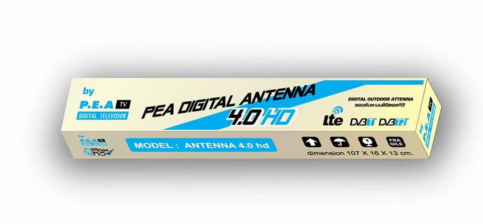 PEA แผงดิจิตอลทีวีสำหรับงานระบบทีวีสำหรับงานระบบทีวี 2