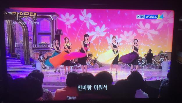 จานดาวเทียมเกาหลี ช่องทีวีเกาหลี KBS ARIRANG YTN 0846529479