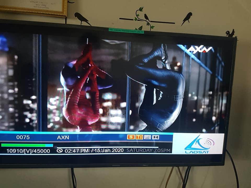 +จานดาวเทียมจีนรวมชาติ ระบบKU Band ดูทีวี จีน อังกฤษ รวมช่องต่างชาติมากมาย 8