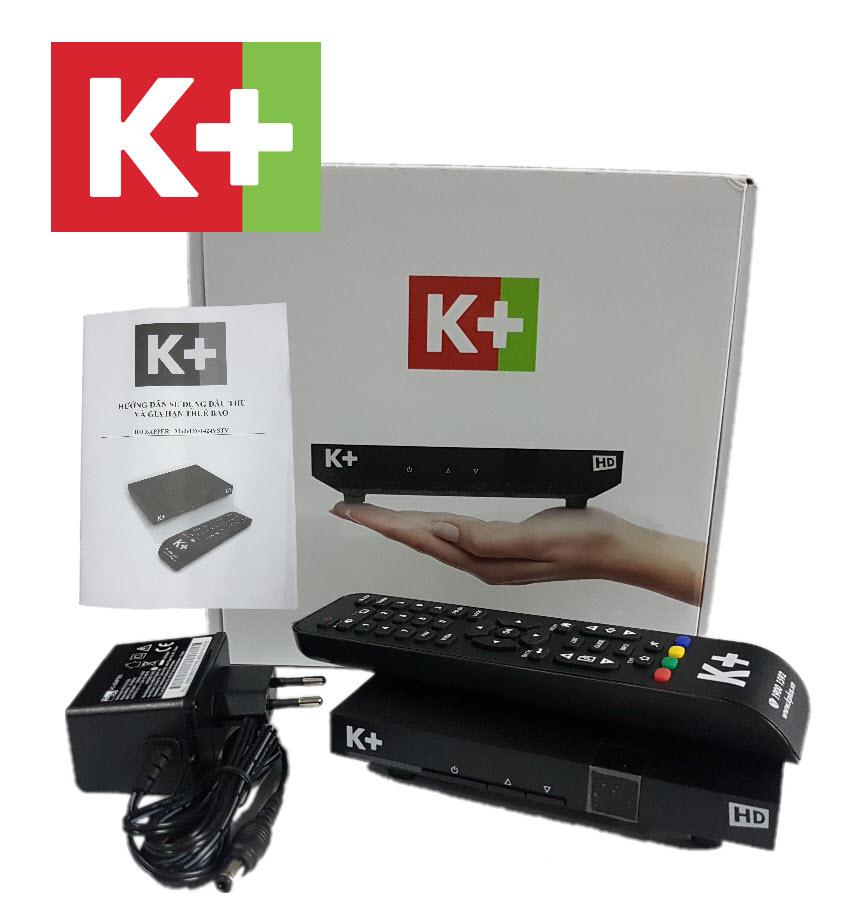 K PLUS HDมีบอลพรีเมีร์ลีก 1