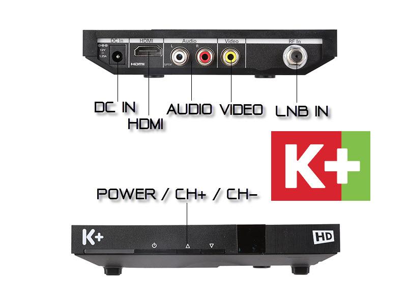 K PLUS HDมีบอลพรีเมีร์ลีก 2