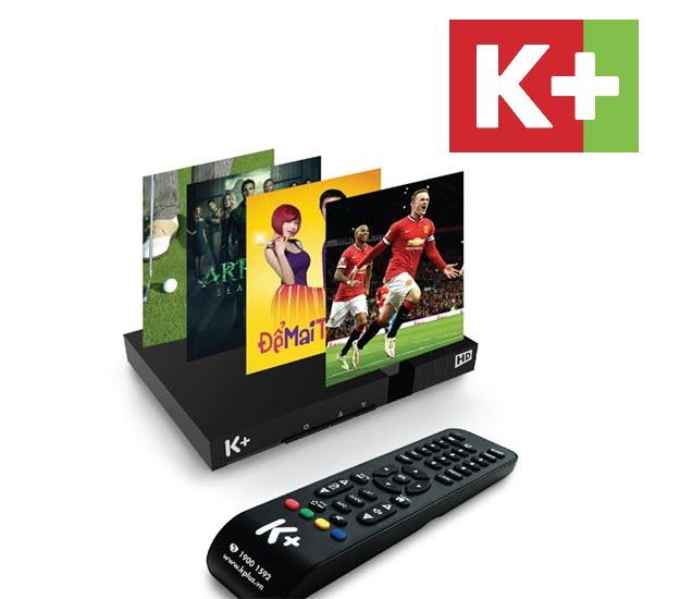 K PLUS HDมีบอลพรีเมีร์ลีก 3