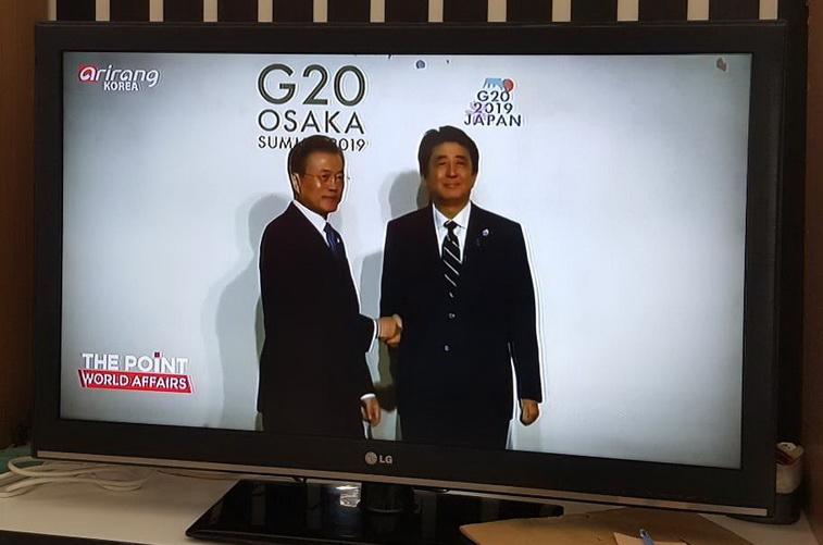 จานดาวเทียมช่องข่าวต่างชาติ CNN BBC HBO NHK ARIRANG YTN