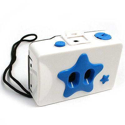 กล้อง 2 ตา ( Toy Camera )