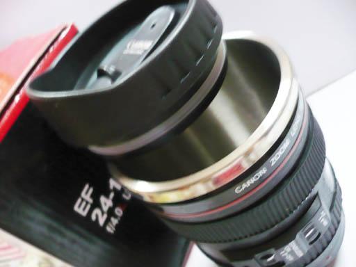 แก้วเลนส์ canon 24-105 ฝาเลื่อน