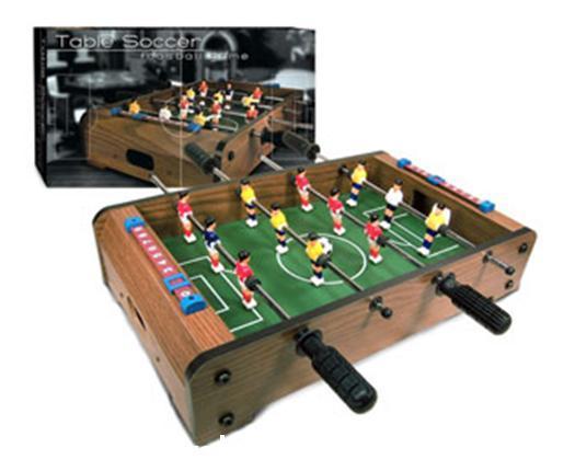 เกมส์โต๊ะฟุตบอล เกมโต๊ะบอล Soccer Football Table 1