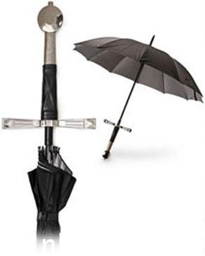 ร่มดาบอัศวิน Umbralla Sword