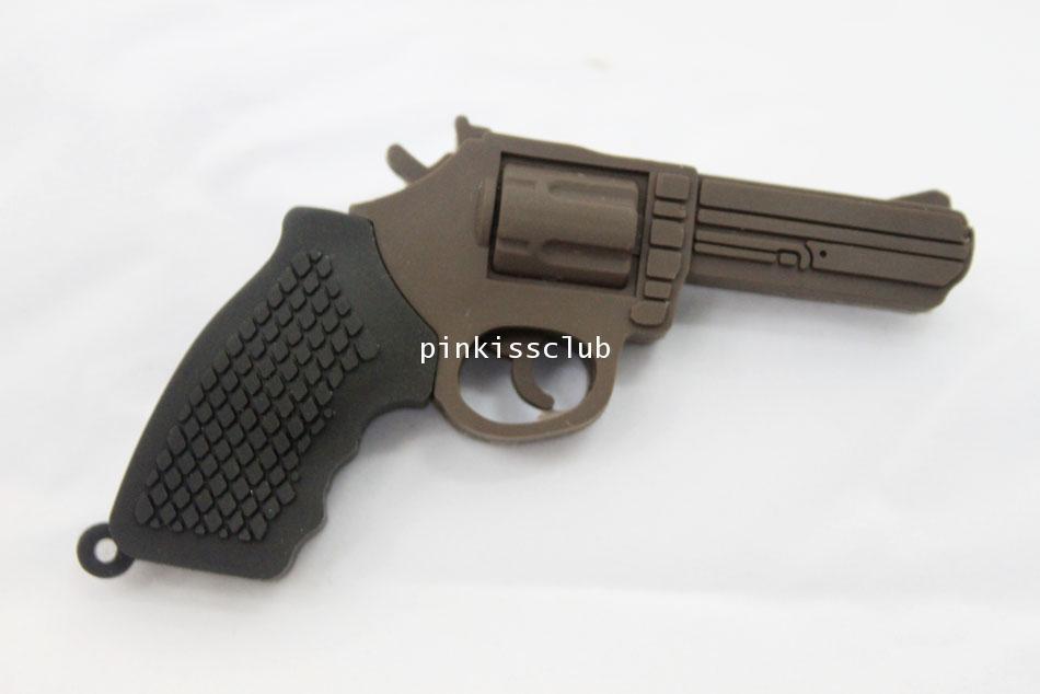 Flash Drive Gun2 รูปปืนเท่ๆ