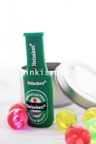 FlashDrive Heineken