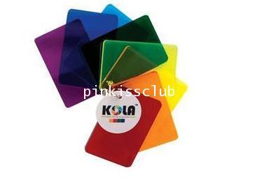 ฟิลเตอร์สี Artๆ Filter Colour KOLA