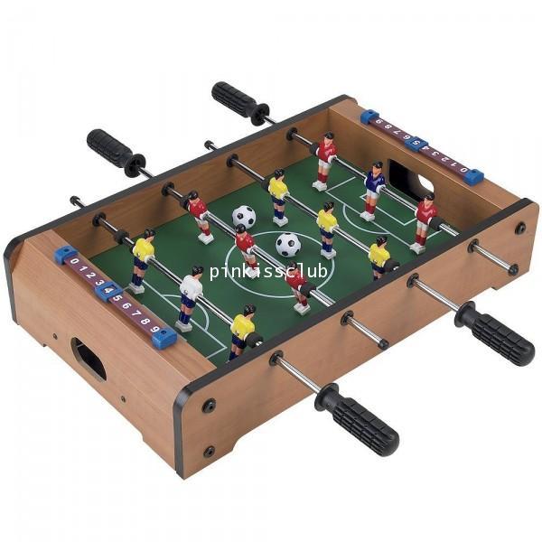 เกมส์โต๊ะฟุตบอล เกมโต๊ะบอล Soccer Football Table