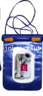 ซองกันน้ำ กล้องดิจิตอลและมือถือ Underwater Case