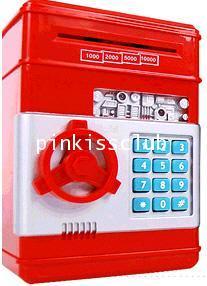 ออมสินตู้เซฟดูดแบงค์ ATM ดูดแบงค์ได้ ตู้เซฟเอทีเอ็ม