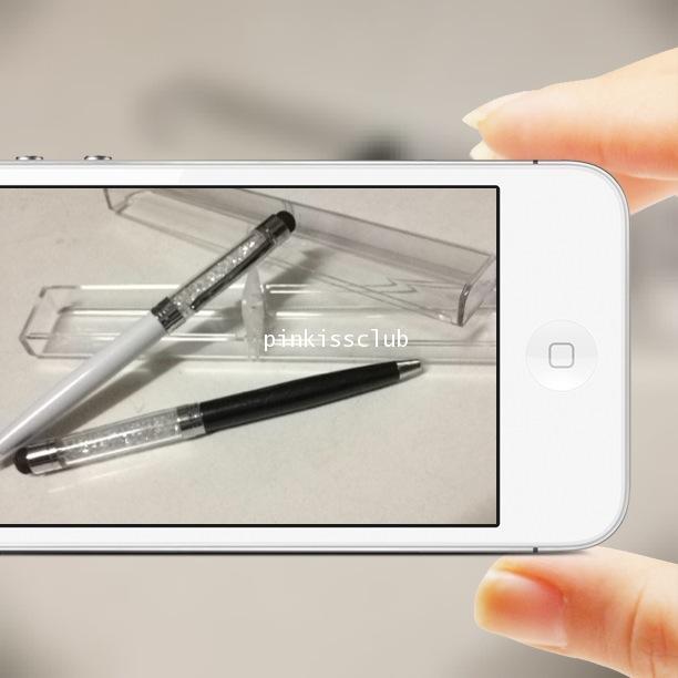 Stylus Swarovski ปากกา touchscreen