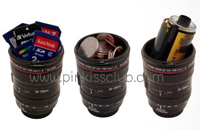 Canon แก้ว Shot Mini Stanless