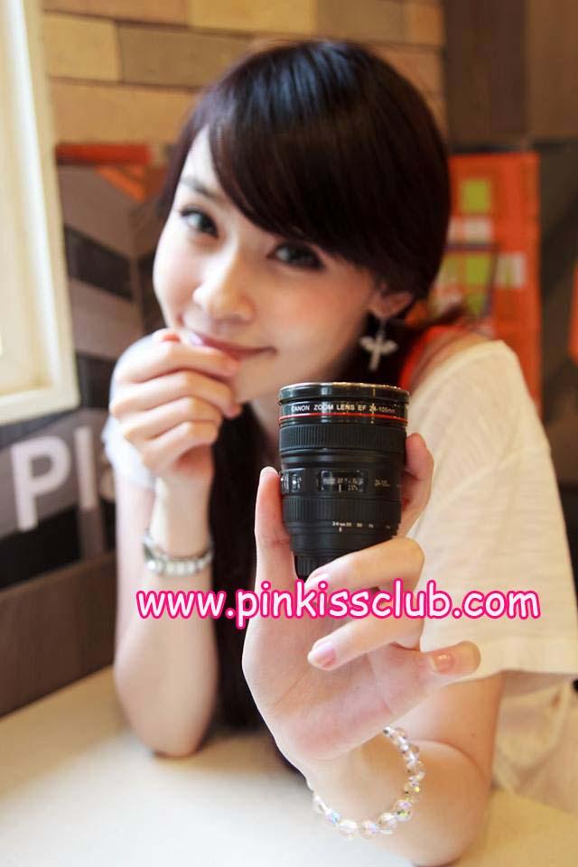 Canon แก้ว Shot Mini Stanless 1