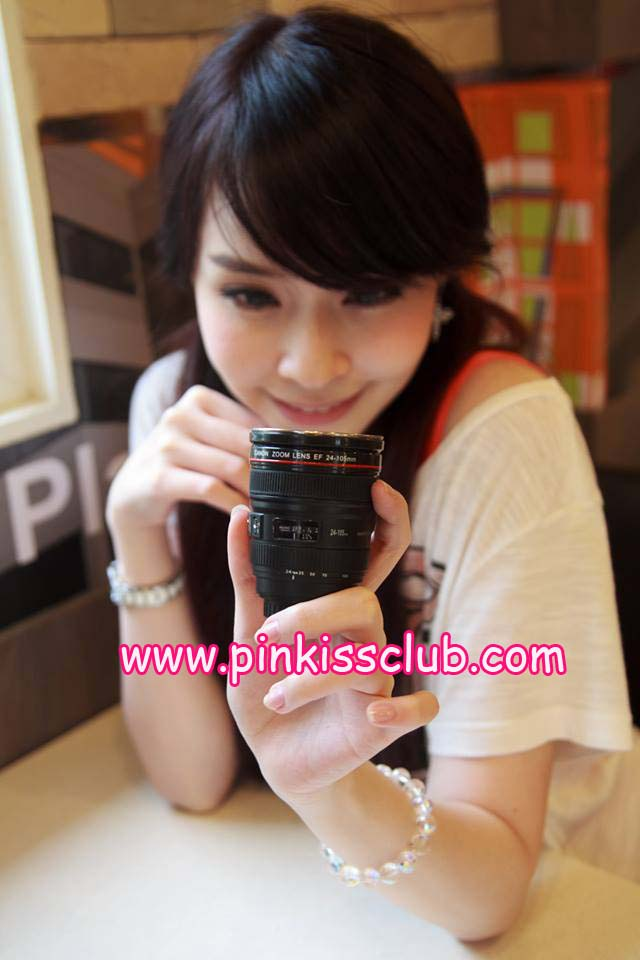 Canon แก้ว Shot Mini Stanless 2