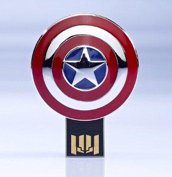 Flashdrive Captain America 16 GB