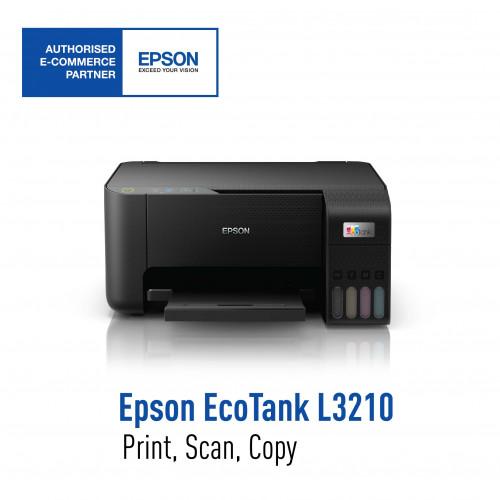 EPSON L3210 Eco Tank