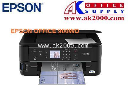EPSON OFFICE 900WD