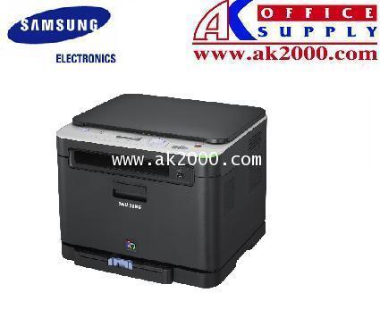 SAMSUNG CLX-3185