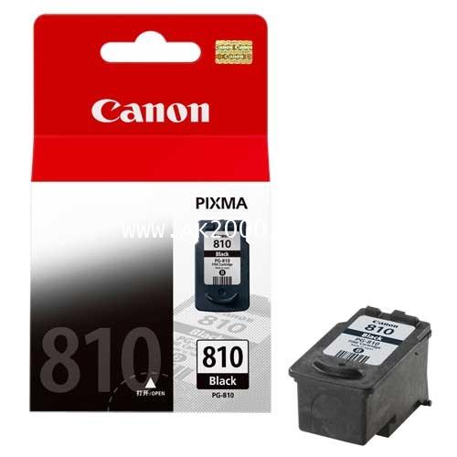CANON PG-810BK