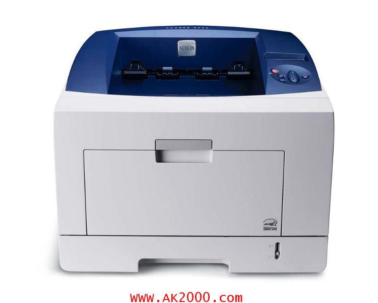 Fuji Xerox PHASER 3435D