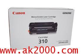 CANON CARTRIDGE 310