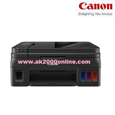 CANON G4010 PRINTER