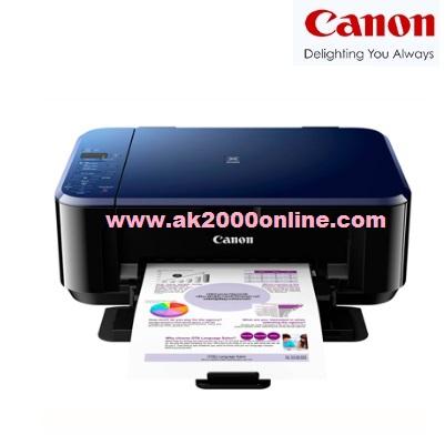 CANON E510 Printer