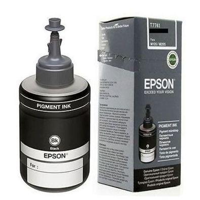 EPSON T774100 NO774 BLACK