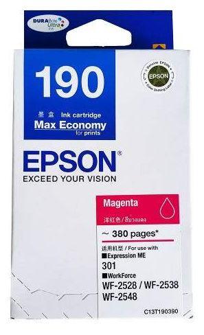 EPSON T190390 NO190 MAGENTA