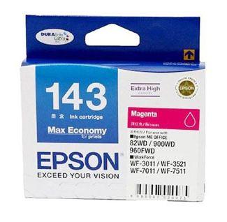 EPSON T143390 NO143 MAGENTA