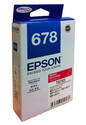 EPSON T678390 NO678 MAGENTA